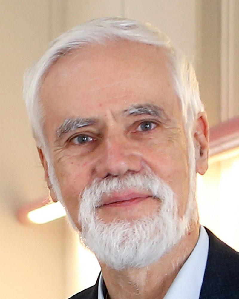 Dr. Walter Witzel